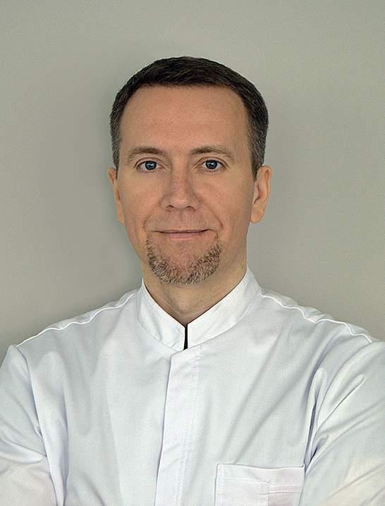 Филиппов Константин Валерьевич