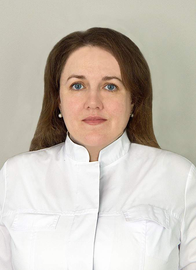 Тюльпина Елена Игоревна