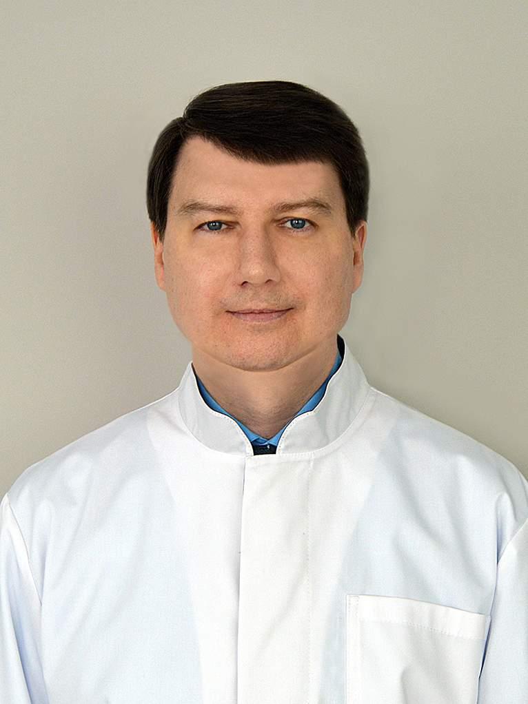 Зиннатуллин Марат Радикович