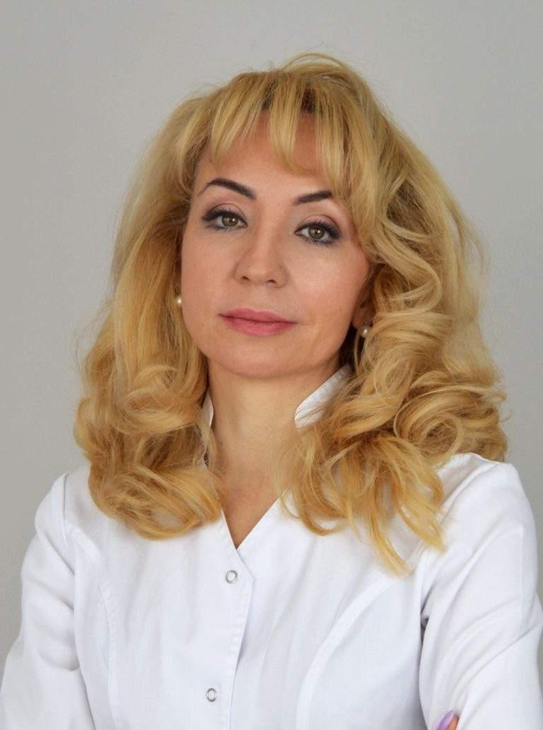 Семенова Яна Владимировна