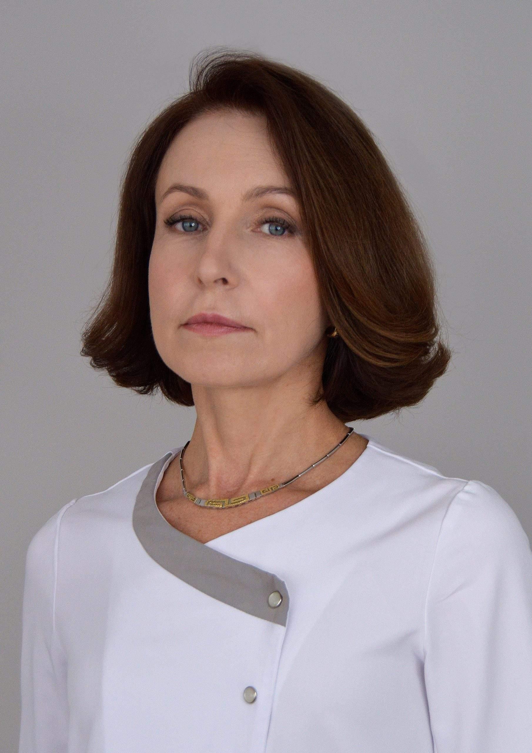 Бакулина Елена Михайловна