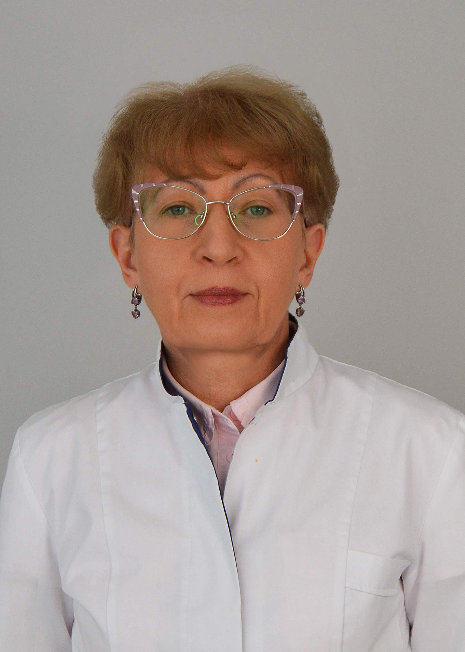 Саввина Татьяна Станиславовна