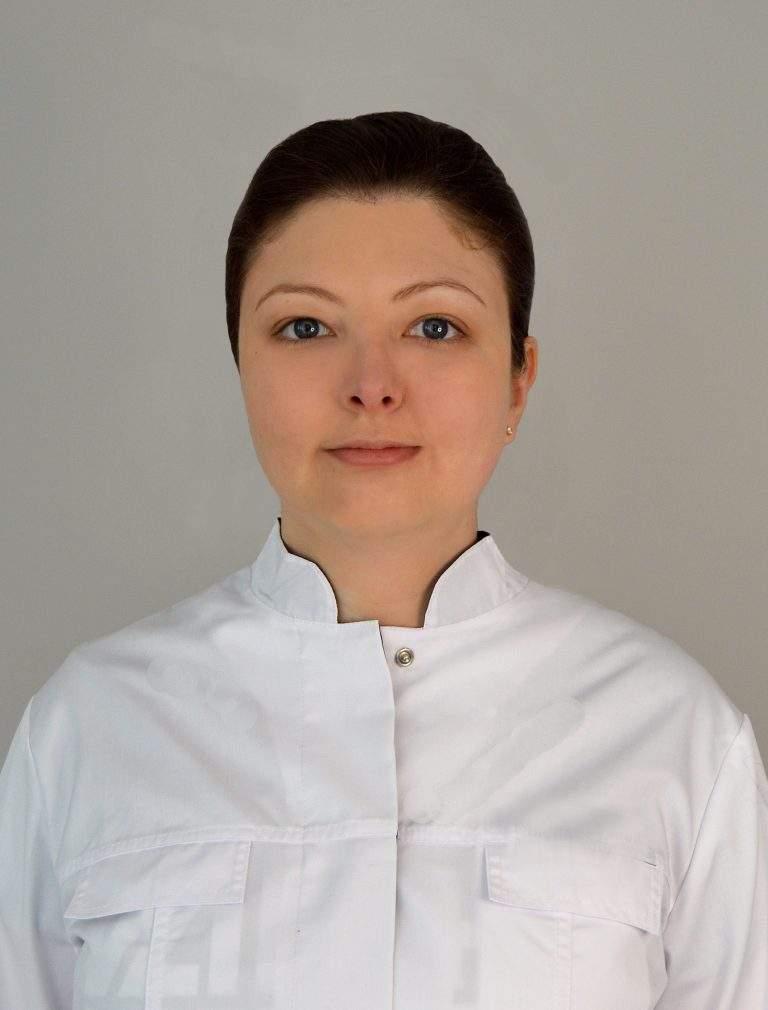 Торчуа Нина Рафаэльевна
