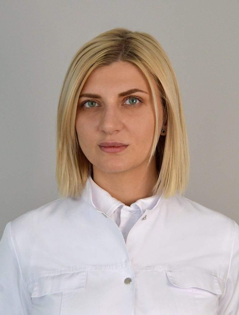 Архипова Ольга Владиславовна