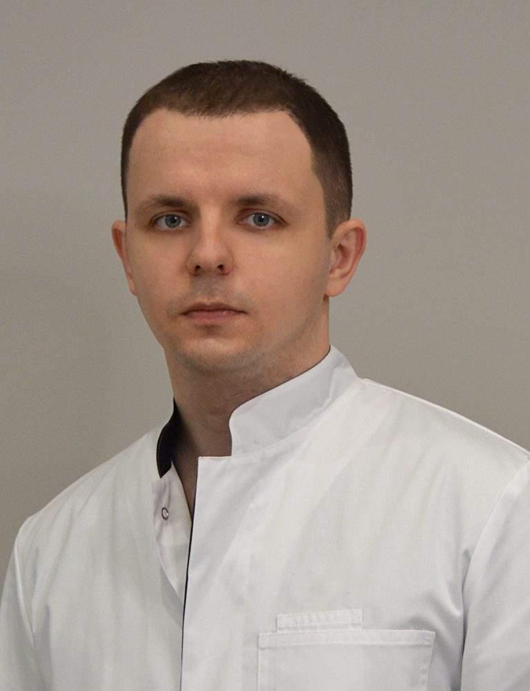 Санюкович Николай Викторович
